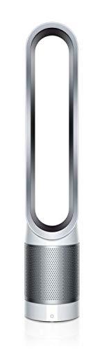 Dyson Pure Cool Link Luftreiniger (mit HEPA-Filter inkl. Fernbedienung und App-Steuerung, Energieeffizienter Ventilator und Luftreinigungsgerät mit Geruchs- und Schadstofffilter)